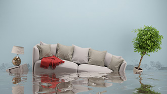 Water Damage North Virginia