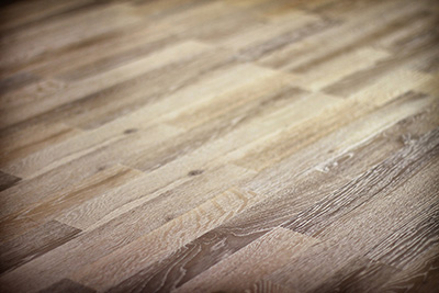 wood floor sample